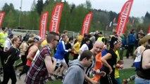 Extreme Run 2013 Vantaa - First Person View