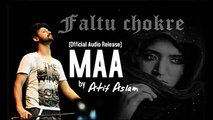Atif Aslam New Releases Single Song - Maa ( Latest New Song Releases ) - New Pakistani Music 2015