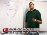 Vestibular e Educação - Vídeos - Geografia  sub-regiões nordestinas