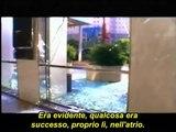 11 settembre 2001: torri gemelle-esposioni nei sotterranei