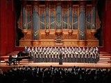 The Teddy Bears' Picnic (John Walter Bratton) - National Taiwan University Chorus