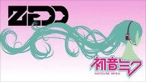【Hatsune Miku】Clarity - Japanese Orchestra Version【Vocaloid】