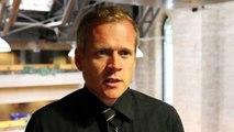 Entrevue: Brian Myles fait le point sur le journalisme d'enquête au Québec