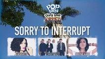 Jessie J, Jhené Aiko, Rixton - Sorry To Interrupt (Lyric Video) Pop-Tarts®