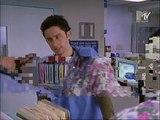 Dr Cox ''Bob e la favola della tartaruga''scrubs 02x01