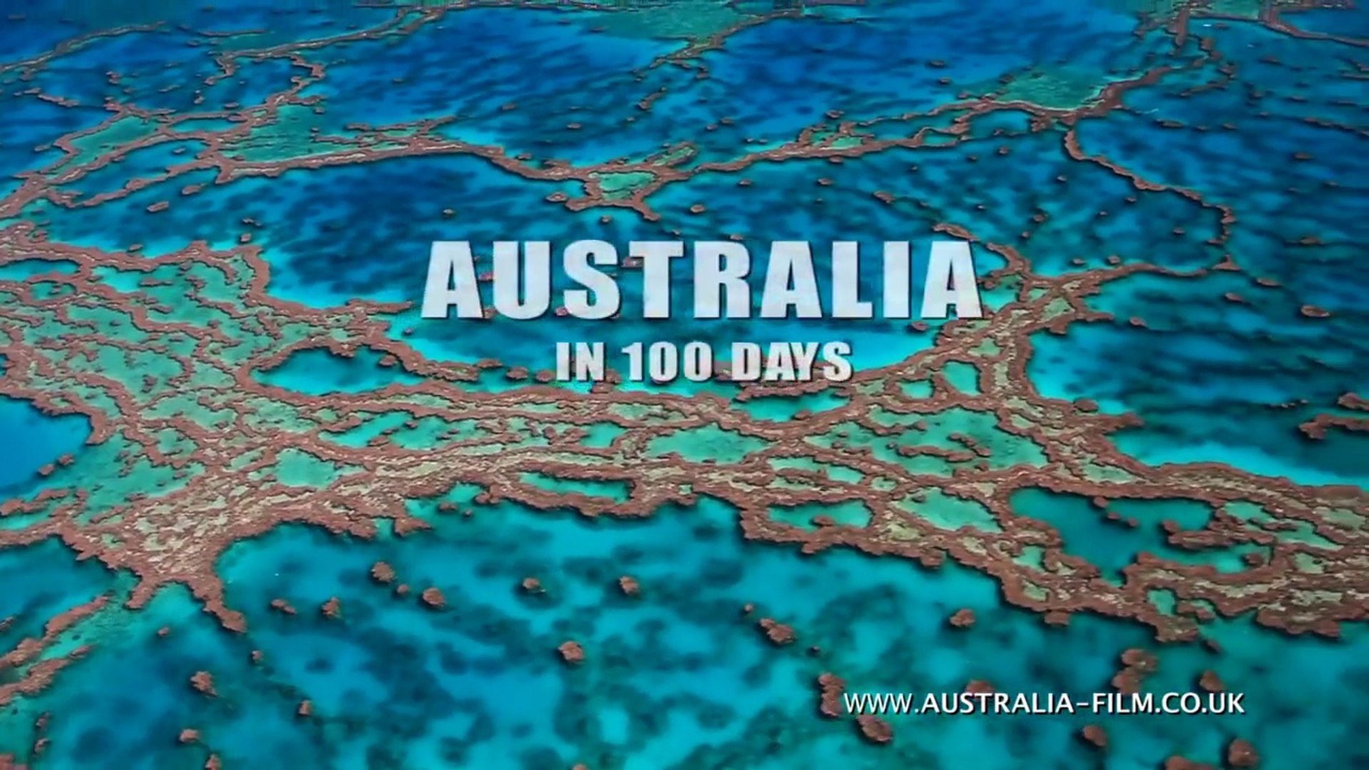 World Holiday Tour 2   Australia clip 1  Australia in 100 days - out now on DVD and Bluray - Trailer