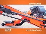 BATCO Manufacturing:  Portable Belt Conveyors