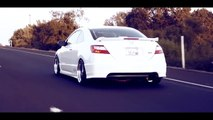 Honda Civic Mugen SI by Bolek - Dyno test with Jackson