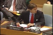 Security Council Statement: Ambassador Wittig on the situation in Haiti, 3 October 2012