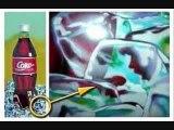 Mensajes subliminales de la coca-cola