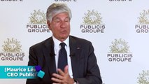 Publicis Groupe 2012 first-half results
