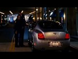 L'altra sporca ultima meta Adam Sandler Bentley Continental GT