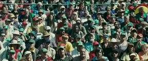 Invictus (Trailer) - Morgan Freeman is Mandela