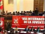 Sinfónica Juvenil Infantil del Perú