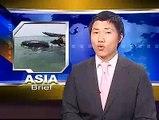 Mass Whale Stranding off Africa