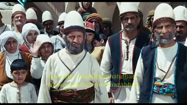 Mukhtar Nama Urdu Islamic Movie Episode 02