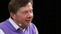Eckhart Tolle TV: What's a day like in the life of Eckhart?