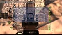 Modern Warfare 2  - Tactical Nuke 6 - Karachi/Domination - Silenced M4A1 - 66/4/3