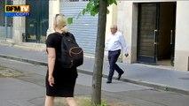 Procès du Carlton: DSK a quitté son domicile pour se rendre à son procès