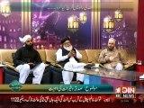 Deen-e-Hayat (Sadqa-o-Kherat ki Ahmiyat) 12 June 2015