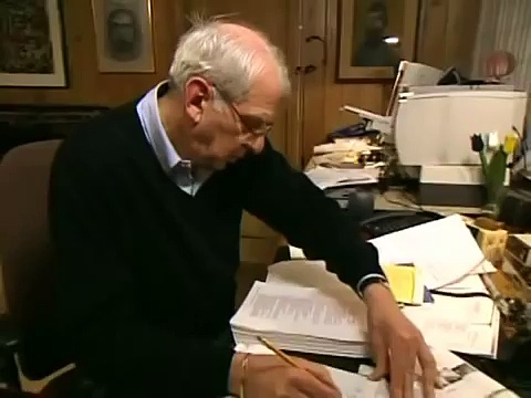 EVERYONE SHOULD SEE THIS: Dr. Lester Grinspoon on medical marijuana