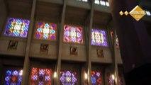 Bruxelles: Des chants gospels se marient aux chants musulmans à l'Eglise St-Jean, de Molenbeek.