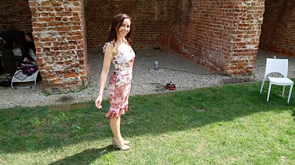 Ecco Iliana, una delle protagoniste del prossimo The Lady 2