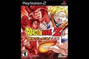 DBZ budokai - Perfect Cell vs gohan final battle music