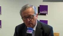 """Les Matins - """"L'Europe au cœur des crises""""  1ère partie"""