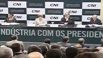 ELEIÇÕES 2010: Dilma, Marina e Serra em Debate.