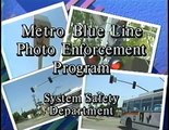 Metro Blue Line Photo Enforcement Program (1993)
