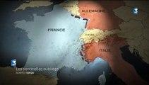 Les sentinelles oubliées, au sud de la ligne Maginot (bande annonce)