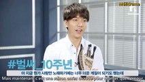 (vostfr) hashtag- Lee Seung Gi
