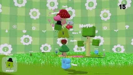 Wattam E3 Trailer de Wattam
