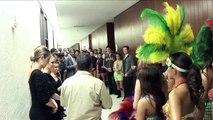Houston Salsa Congress 2011 - Texas Salsa Open Finals - Dance Competition, Latin Dance Performances