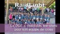 RaidLight, partenaire de la DGE