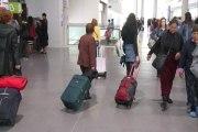 El IPC de mayo sube 0,5% por los viajes y hoteles
