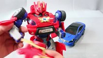 또봇 x 2단계변신과 그린파워 카봇 그랜져 변신 자동차 또봇 로봇 장난감 또봇14기 13기 12기 11기 전체 Tobot Robot Car Toys おもちゃ 또봇 Игрушки