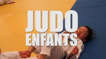 JUDO Enfant et Baby Judo  au Levallois Sporting Club