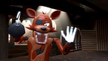 Fnaf in real life foxy jumpscare - video dailymotion