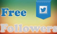 Free Twitter Followers,retweets,favourites  (no Follow for Follow) +Proof