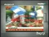 Primero Chavez Despues Mel Zelaya Mejor Calidad - Porque Honduras No Quiere a Mel