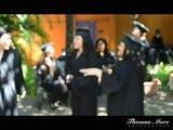 Sesión de fotos XI graduación de Licenciaturas e Ingeniería