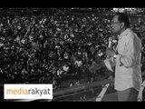 Anwar Ibrahim: Saya Tak Salah, Jangan Hantar Saya Ke Penjara