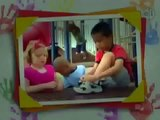 Barney & Friends A Fountain of Fun! Credits (PBS Kids Sprout Version)