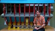 The Hunt For Higgs - La caza de Higgs - Subtitulos Español