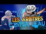 FIFA15 - L'ARBITRAGE C'EST DE L'EAU!