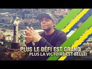 FIFA15 -  PLUS LE DEFI EST GRAND PLUS LA VICTOIRE EST ...