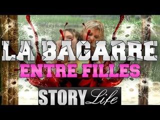 StoryLife Episode 36 : La Bagarre entre Filles !