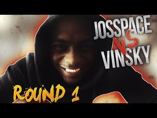 FIFA15 - JOSSPACE VS VIINSKY  ROUND 1 !
